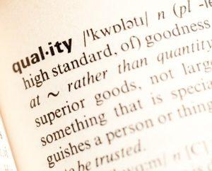 Methods for Improving Data Quality of Material Data