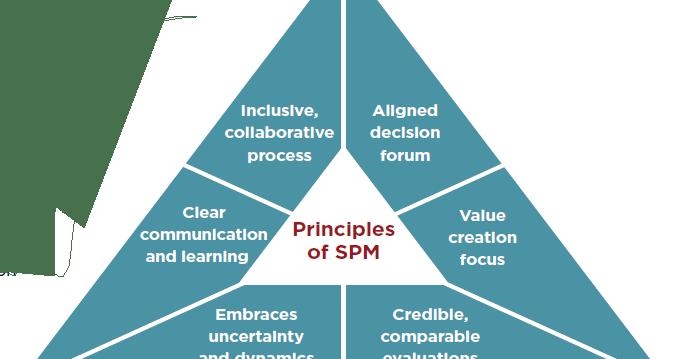 The 6 Principles of Strategic Portfolio Management
