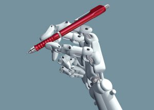 This A.I. Sonnet Generator Shows That Robots Can Write Poetry but Can't Tell Stories