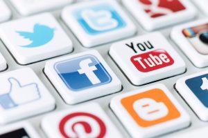 When Big Data Meets Social Media