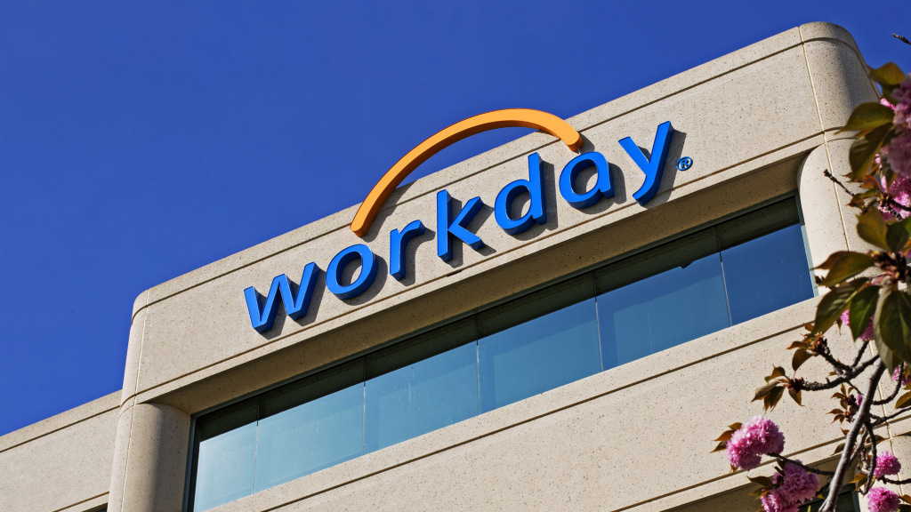 Workday Buys Big Data Specialist Platfora