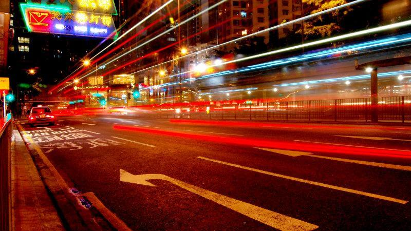 Building the data foundations for smart cities