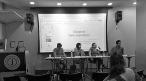 How to get started in data journalism: Takeaways from a panel at CUNY
