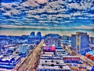 Open Data Nation: Using Open Data to Integrate Predictive Analytics into City Operations