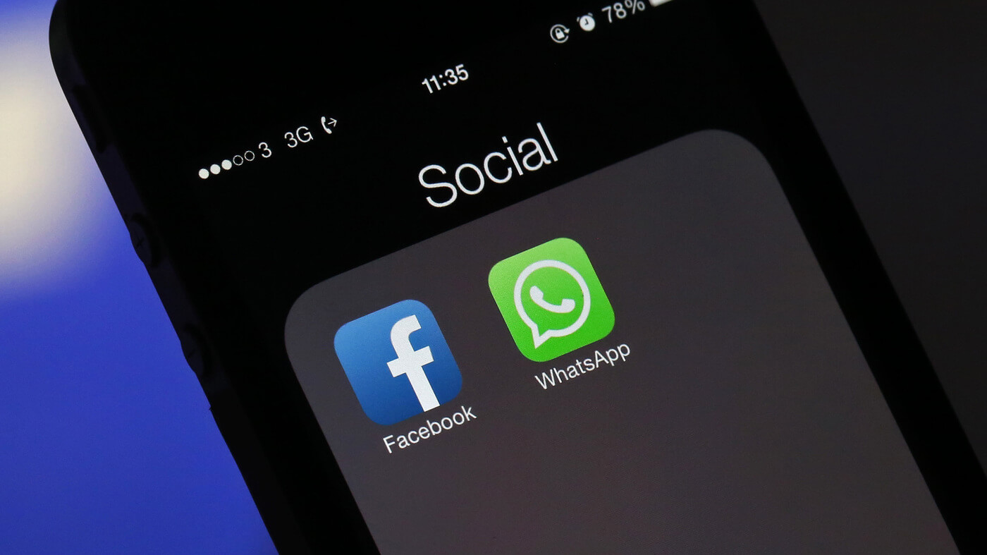 WhatsApp Will Start Sharing Data, Including Phone Numbers, With Facebook
