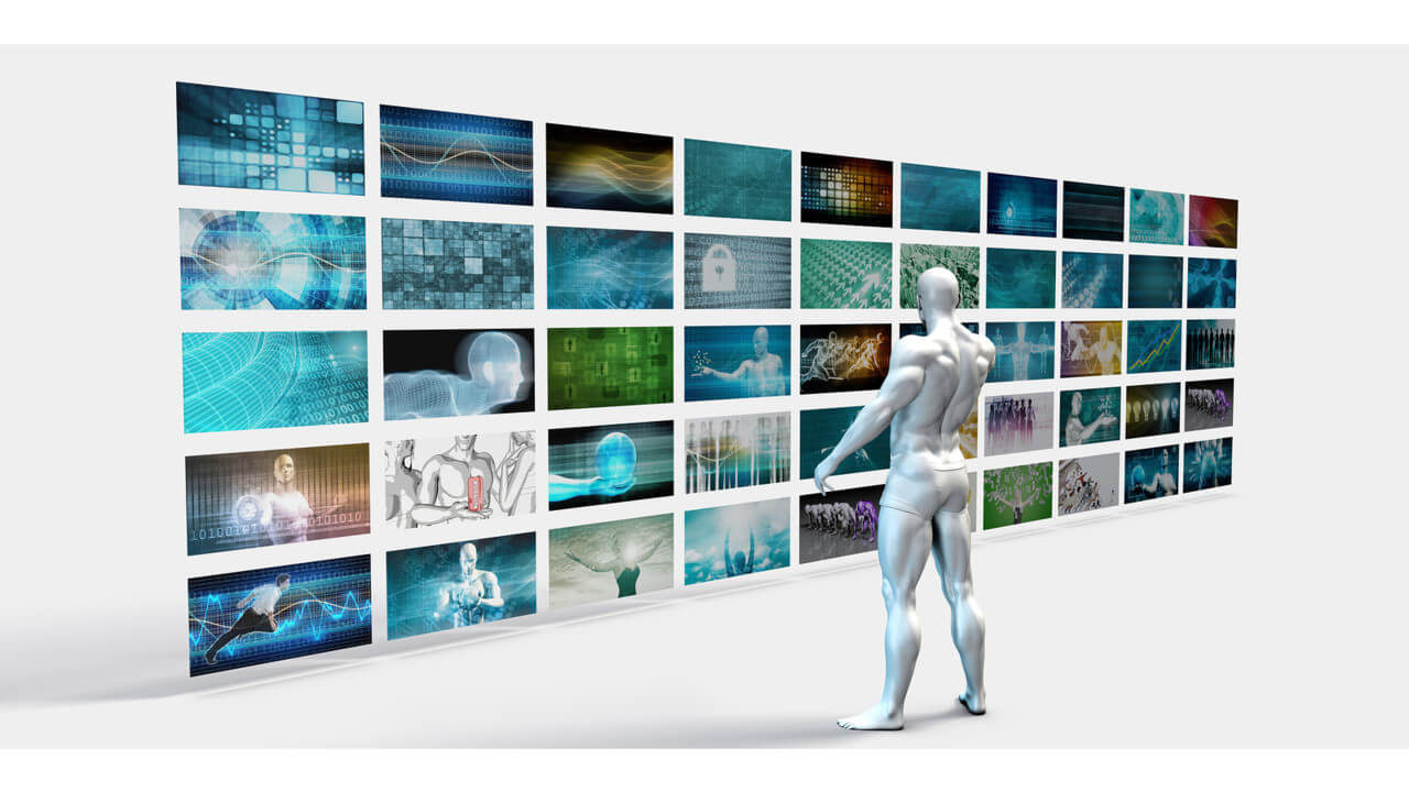 Business Case Drive Enhancements to Video Analytics