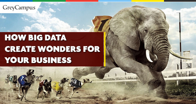 How Big Data is Creating Big Wonders for Organizations Globally