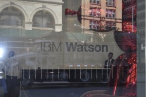 IBM promises a one-stop analytics shop with AI-powered big data platform