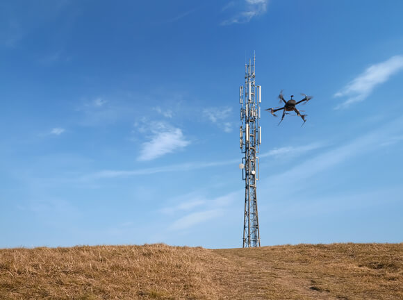 IBM's Watson IoT hits the skies with Aerialtronics drone deal