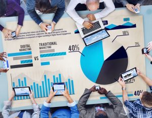 Marketing & Advertising: Stats and Data Analysis