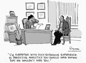 Predictive Analytics: The privacy pickle
