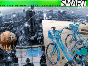 Smart cities: The rise of new C-level executives