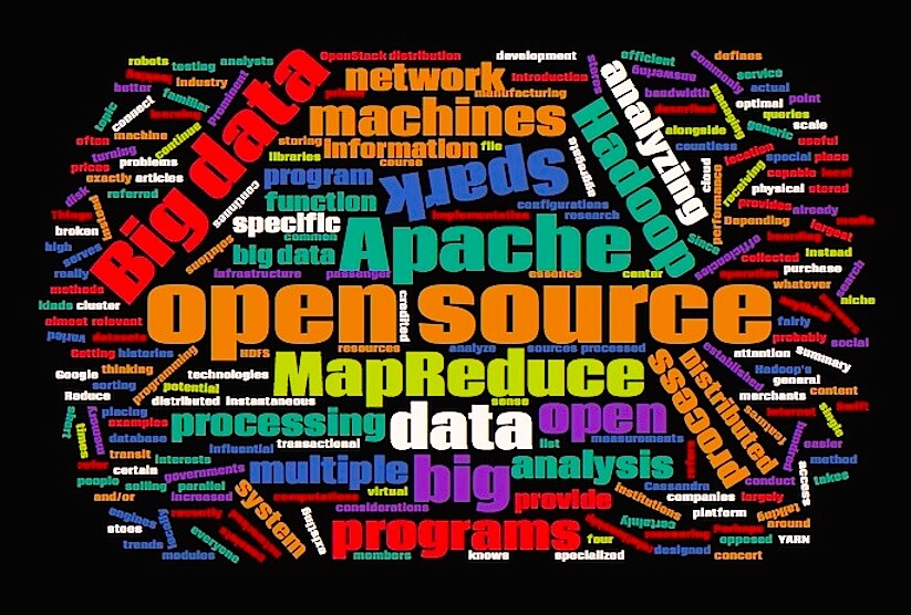 The broken promise of open-source Big Data software – and what might fix it