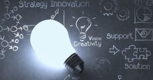 Where's the innovation gone in big data?