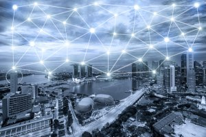 Why Smart City Development Relies on Relationships