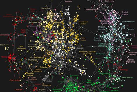 35 books on Data Visualization