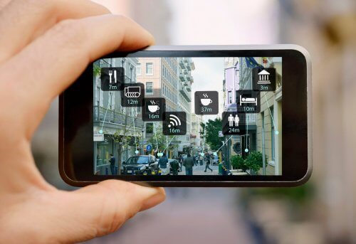 Augmented Reality IoT Market to Reach $7 Trillion