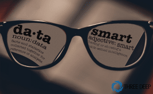 Being Smart with Data Analytics