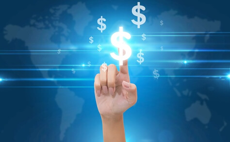 Big Data and business analytics a $200 billion industry