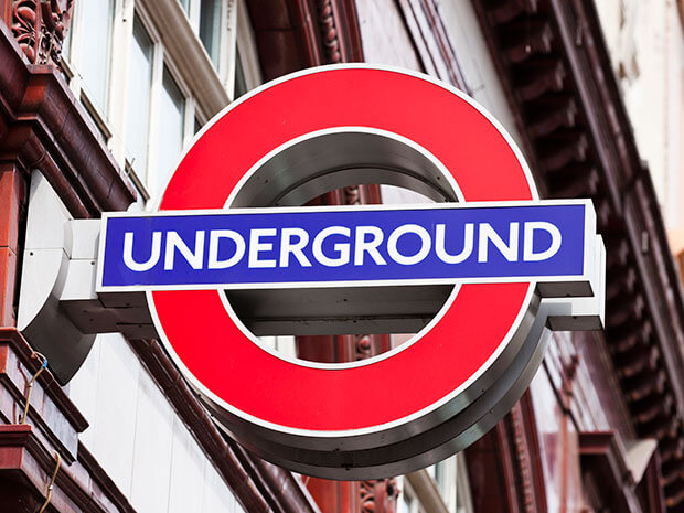 Google's Deep Mind Gives AI a Memory Boost That Lets It Navigate London's Underground