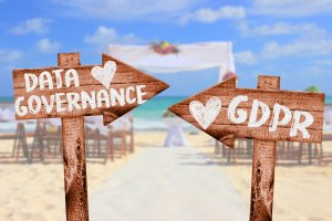 How Data Governance Drives GDPR Compliance