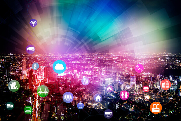 How IoT makes electricity generation more efficient