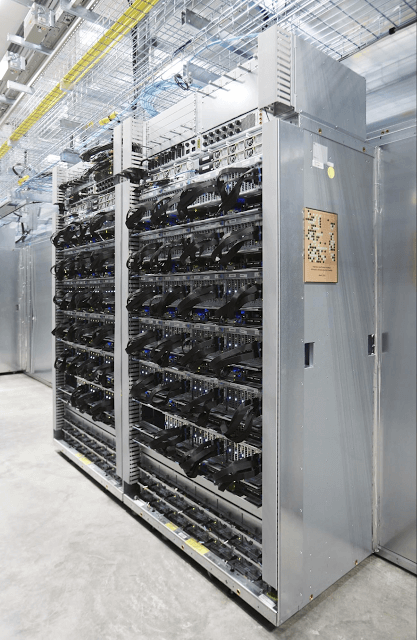 How Machine Learning is Changing the Face of the Data Center