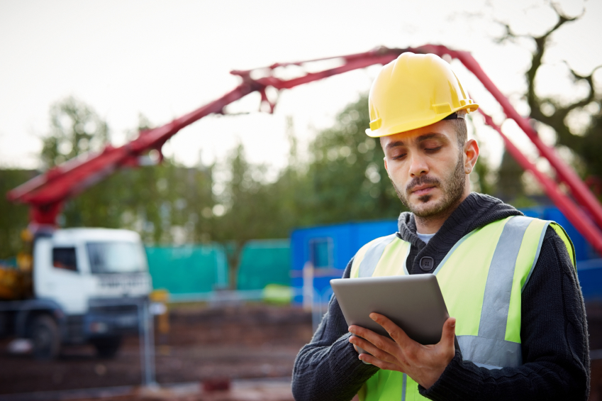 How the Internet of Things is transforming construction