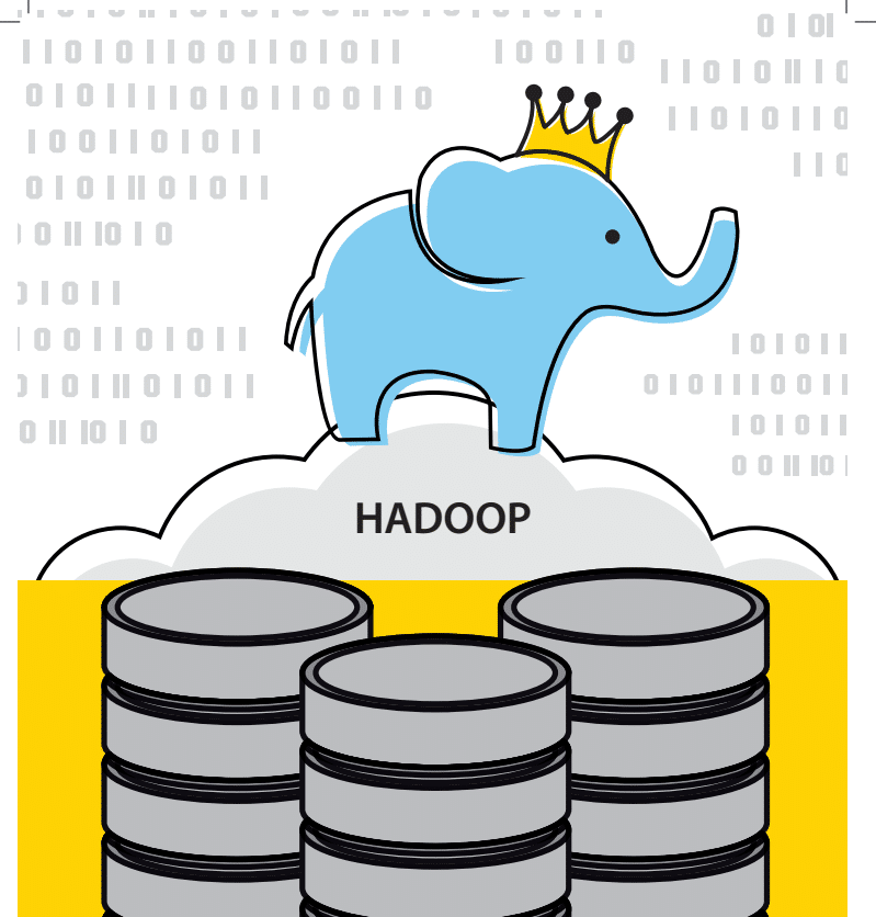 Is Hadoop's place as the king of big data storage under threat?