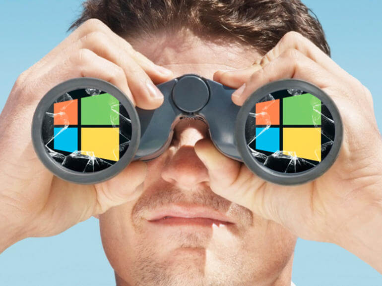 Microsoft and the ubiquity of data intelligence