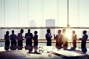 Partnerships: Building a Big Data Village