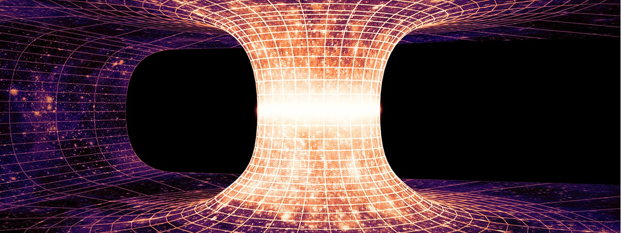 Quantum Physics And The Big Data Question