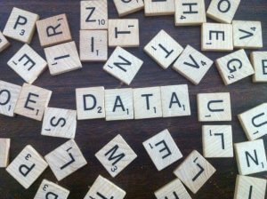 Shouldn't text be open data too? The search for an inclusive data definition