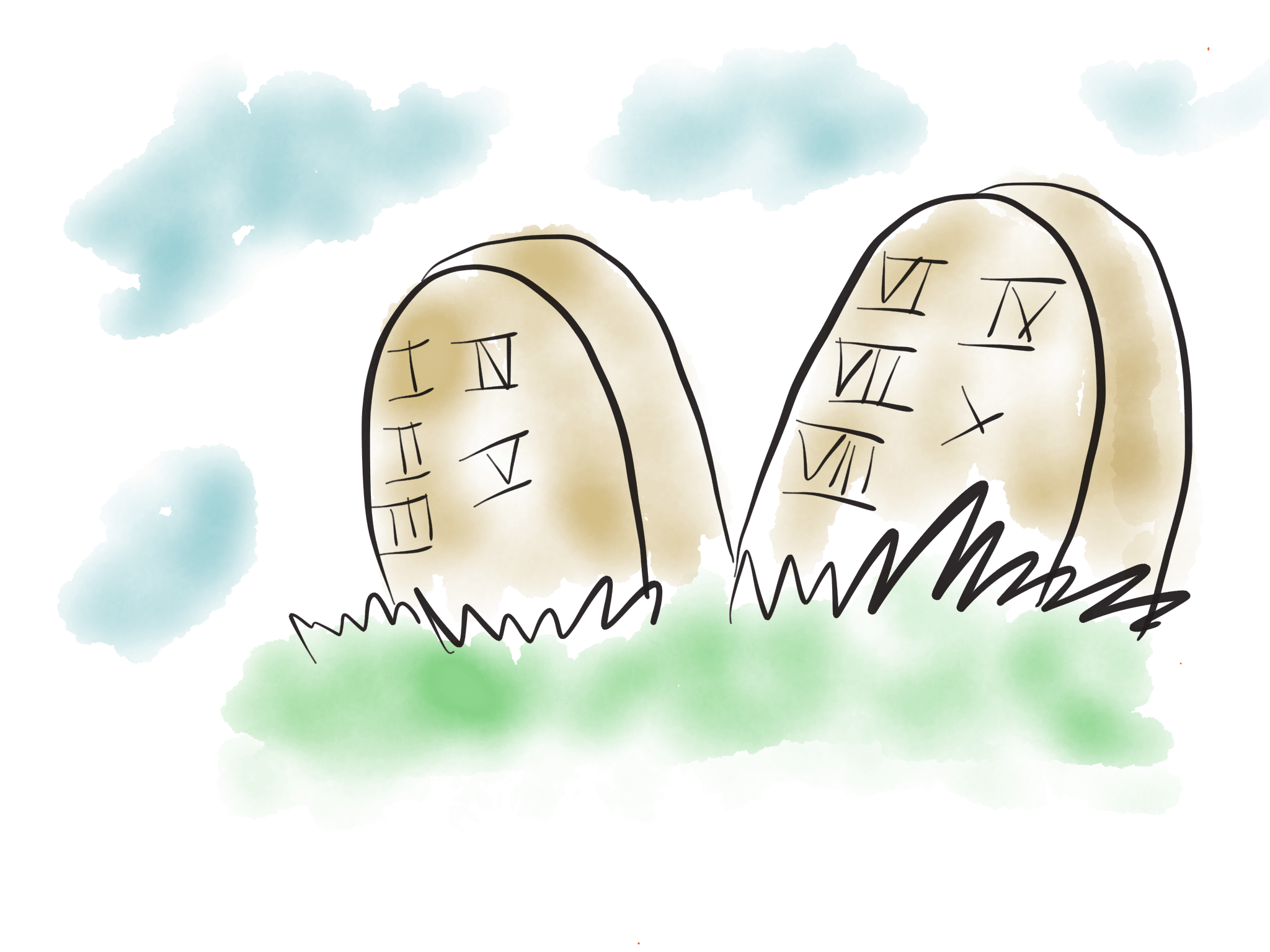 The 10 Commandments for data driven leaders