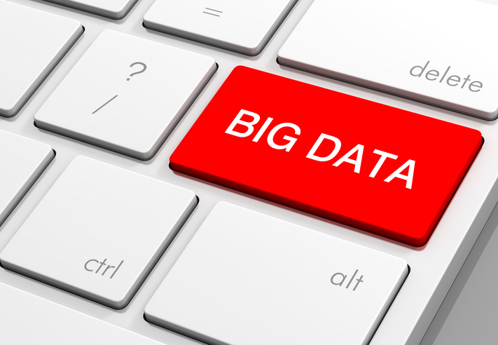 The First Rule of Big Data