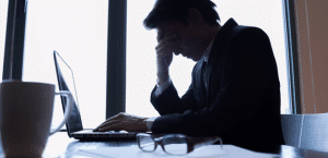 The trouble with self-service business intelligence –