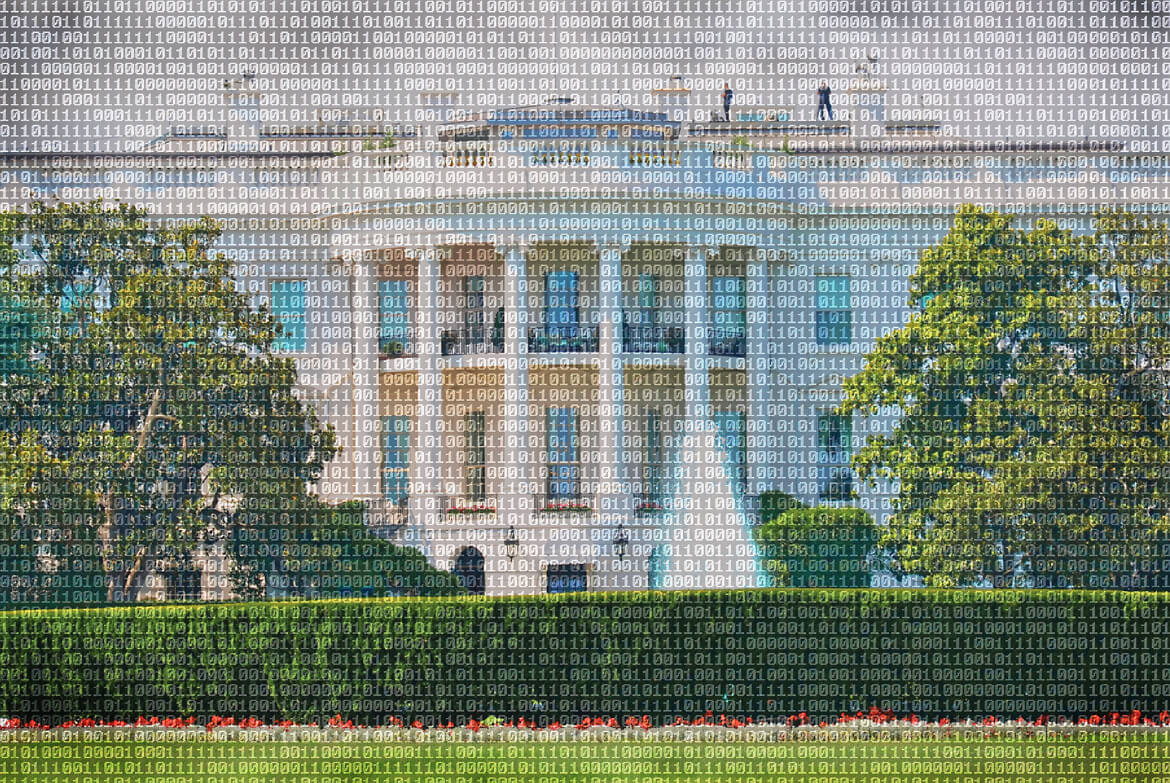 What Obama Did for Tech: Transparency and Open Data