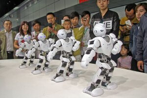 Who Is Going To Win Artificial Intelligence Race?