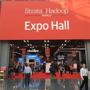 "Ten ""Design First"" Principles from Strata/Hadoop World NYC"