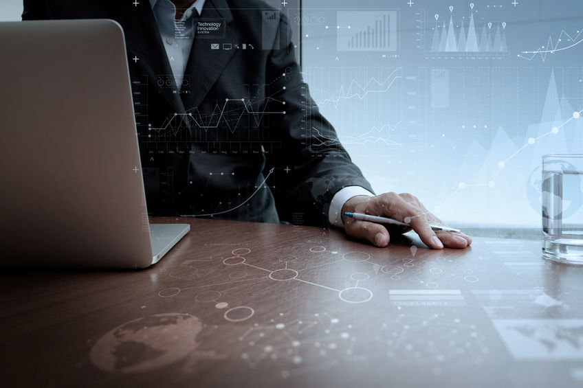 Analytics-as-a-Service: turn your Big Data ambitions into action