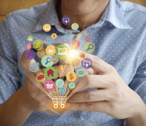 Analytics, IoT Crucial To Mobile E-Commerce Growth