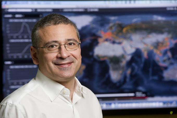 Computer Models Help Forecast Spread of Zika Virus