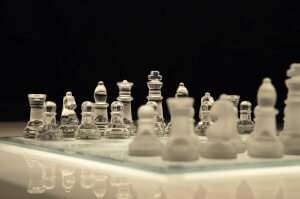 Corporate strategic planning in an agile organisation