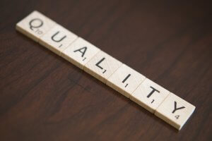Four things you should know about open data quality
