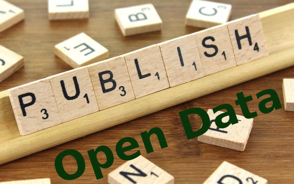 """I want to publish some open data. What do I do?"""