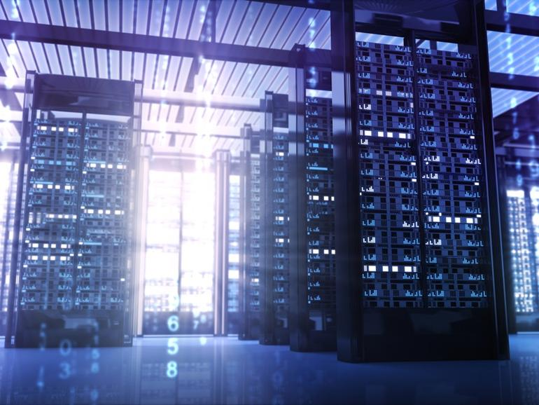 In the future of the data center