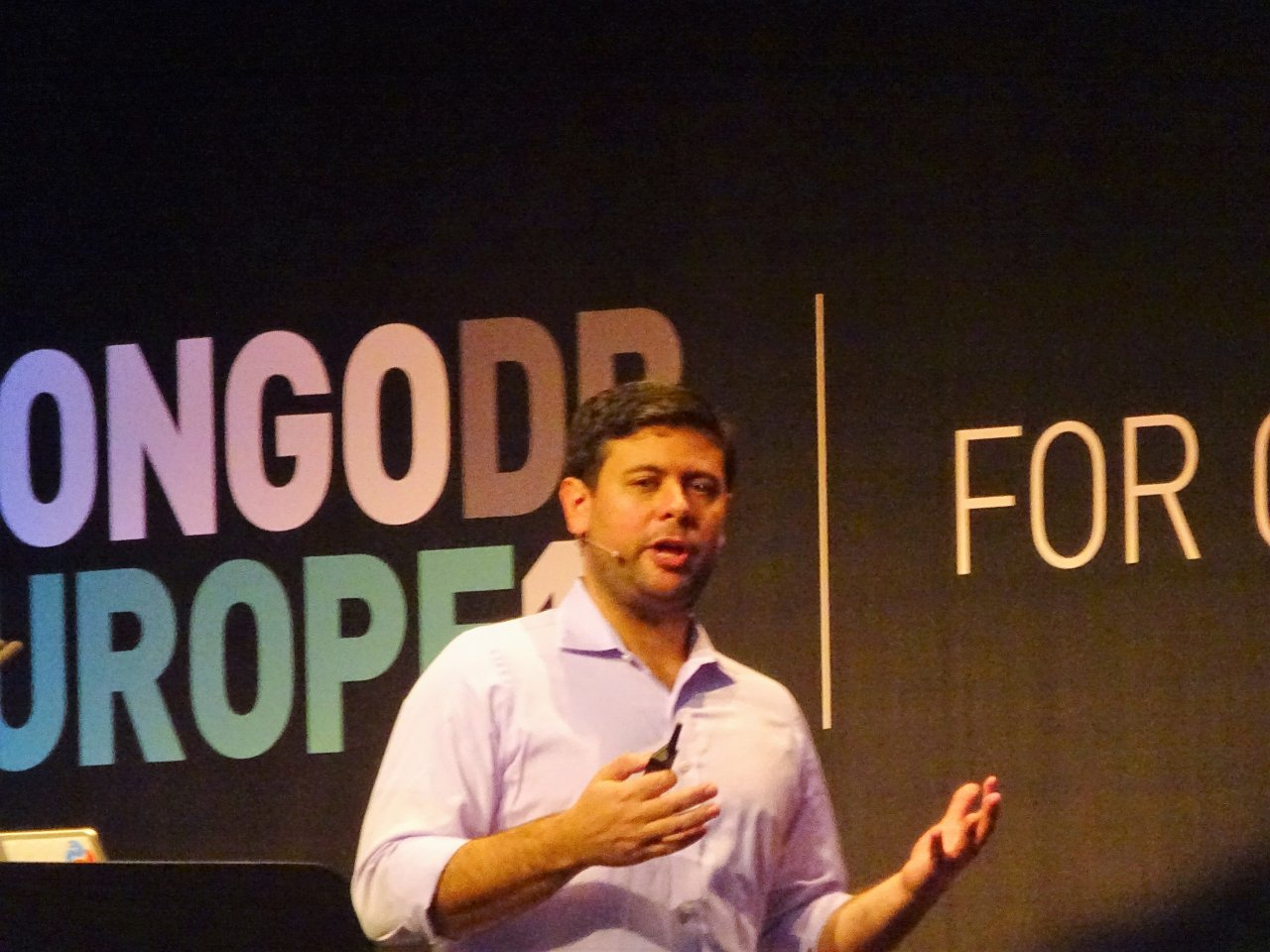 MongoDB CTO Discusses The Database Evolution