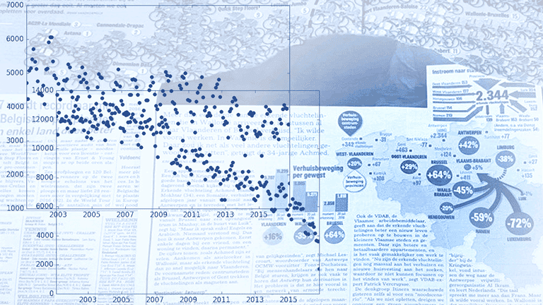 Quick Guide to Data Journalism