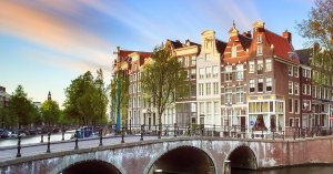 Six Lessons From Amsterdam's Smart City Initiative