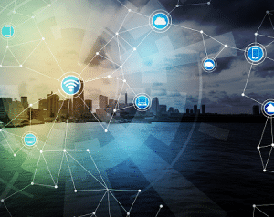 Smart Cities Can Get More Out Of IoT